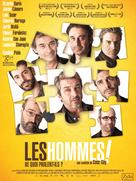 Una pistola en cada mano - French Movie Poster (xs thumbnail)