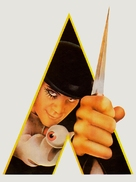 A Clockwork Orange - Key art (xs thumbnail)