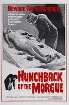 El jorobado de la Morgue - Movie Poster (xs thumbnail)