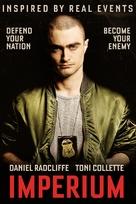 Imperium - DVD movie cover (xs thumbnail)