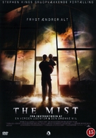 The Mist - Danish Movie Cover (xs thumbnail)