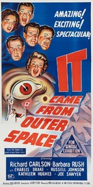 It Came from Outer Space - Australian Movie Poster (xs thumbnail)