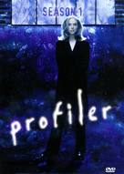 """Profiler"" - DVD movie cover (xs thumbnail)"