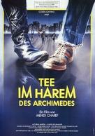 Le thé au harem d'Archimède - German Movie Poster (xs thumbnail)