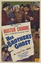 His Brother's Ghost - Movie Poster (xs thumbnail)