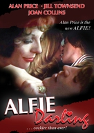 Alfie Darling - DVD cover (xs thumbnail)