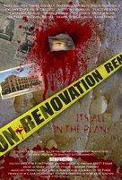 Renovation - Movie Poster (xs thumbnail)