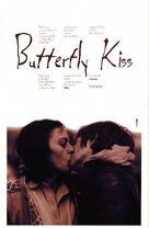 Butterfly Kiss - Italian Movie Poster (xs thumbnail)