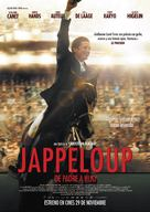 Jappeloup - Spanish Movie Poster (xs thumbnail)