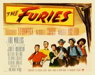 The Furies - Movie Poster (xs thumbnail)