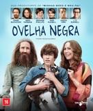 Goats - Brazilian Blu-Ray movie cover (xs thumbnail)