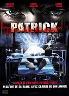 Patrick - French DVD cover (xs thumbnail)