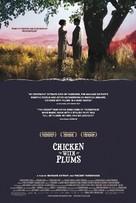 Poulet aux prunes - Movie Poster (xs thumbnail)