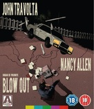 Blow Out - British Blu-Ray cover (xs thumbnail)