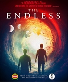 The Endless - Blu-Ray cover (xs thumbnail)