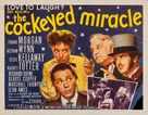 The Cockeyed Miracle - Movie Poster (xs thumbnail)