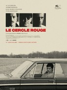 Le cercle rouge - French Re-release movie poster (xs thumbnail)