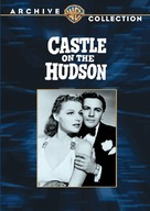 Castle on the Hudson - DVD cover (xs thumbnail)