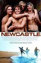 Newcastle - Movie Poster (xs thumbnail)