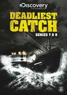 """Deadliest Catch"" - British Movie Cover (xs thumbnail)"