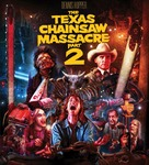 The Texas Chainsaw Massacre 2 - Movie Cover (xs thumbnail)