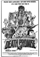 Death Promise - Movie Poster (xs thumbnail)