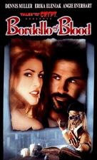 Bordello of Blood - Movie Cover (xs thumbnail)