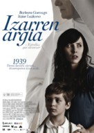 Izarren argia - Spanish Movie Poster (xs thumbnail)