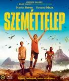 Trash - Hungarian Movie Cover (xs thumbnail)