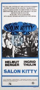Salon Kitty - Movie Poster (xs thumbnail)