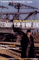 Allemagne 90 neuf zéro - Movie Poster (xs thumbnail)