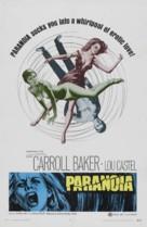 Orgasmo - Movie Poster (xs thumbnail)