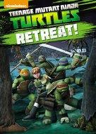 """""""Teenage Mutant Ninja Turtles"""" - Movie Cover (xs thumbnail)"""