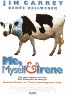 Me, Myself & Irene - Movie Poster (xs thumbnail)
