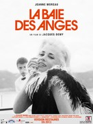La baie des anges - French Movie Poster (xs thumbnail)
