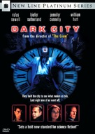 Dark City - DVD movie cover (xs thumbnail)