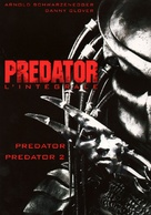 Predator - French DVD movie cover (xs thumbnail)