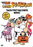 The Man Called Flintstone - Movie Cover (xs thumbnail)