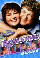 """Roseanne"" - Dutch DVD movie cover (xs thumbnail)"