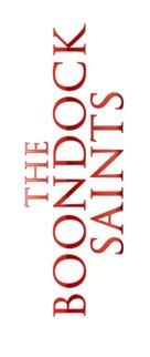 The Boondock Saints - Logo (xs thumbnail)