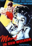 Julie - German Movie Poster (xs thumbnail)