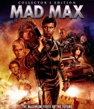 Mad Max - Blu-Ray movie cover (xs thumbnail)