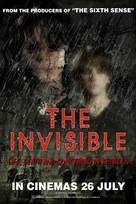 The Invisible - British Movie Poster (xs thumbnail)