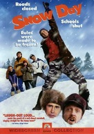 Snow Day - DVD cover (xs thumbnail)