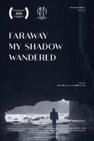 Faraway My Shadow Wandered - Singaporean Movie Poster (xs thumbnail)