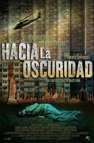 Hacia la oscuridad - Spanish poster (xs thumbnail)