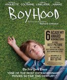 Boyhood - Blu-Ray movie cover (xs thumbnail)