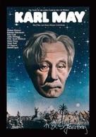 Karl May - German DVD cover (xs thumbnail)