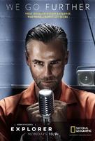 """Explorer"" - Movie Poster (xs thumbnail)"