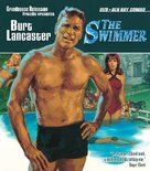The Swimmer - Blu-Ray cover (xs thumbnail)